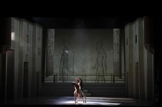 Cleopatra - Northern Ballet