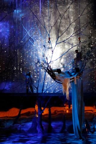A Midsummer Night's Dream - Mariinsky
