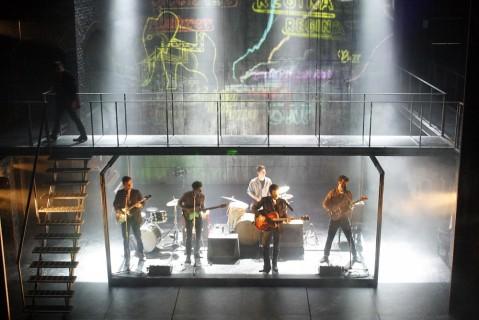 Backbeat - West End