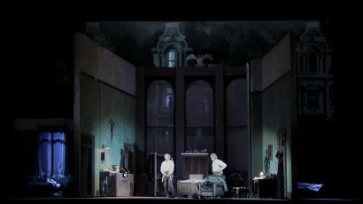 Faust - Mariinksy