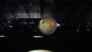 WIAC Opening Ceremony - Doha