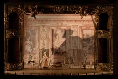 Phantom of the Opera - CML