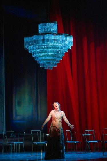 La Traviata - Glyndebourne