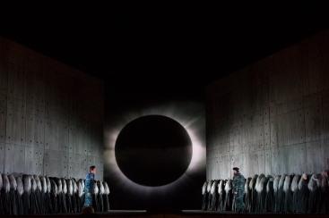 Macbeth - Prophetic Eclipse